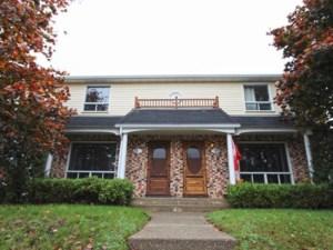 15503596 - Maison à étages à vendre