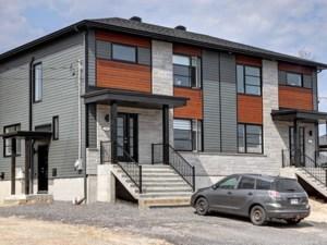 25007922 - Cottage-jumelé à vendre