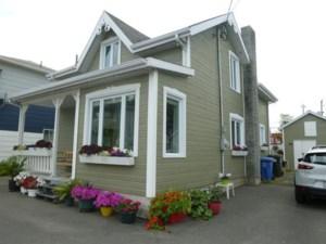 28718977 - Maison à 1 étage et demi à vendre