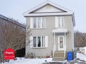 9062589 - Maison à étages à vendre