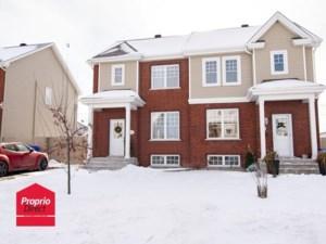 11425961 - Cottage-jumelé à vendre