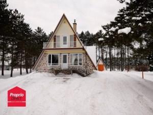 16963998 - Maison à 1 étage et demi à vendre