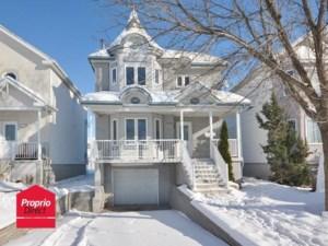 28694504 - Maison à étages à vendre