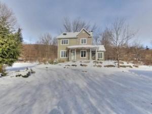 12807290 - Maison à étages à vendre