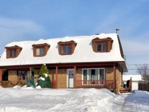 25268628 - Cottage-jumelé à vendre