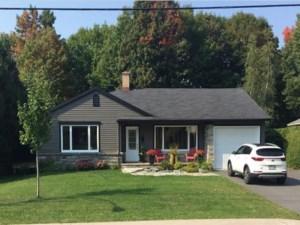 28071289 - Maison à 1 étage et demi à vendre