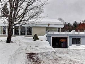 12267787 - Maison à 1 étage et demi à vendre