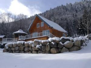 13612421 - Maison à 1 étage et demi à vendre
