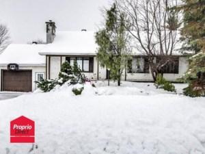 14251322 - Maison à étages à vendre