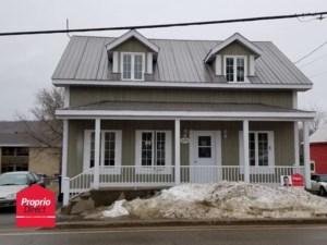 17785100 - Maison à étages à vendre