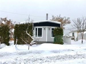 12585918 - Maison mobile à vendre