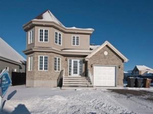 14817033 - Maison à étages à vendre