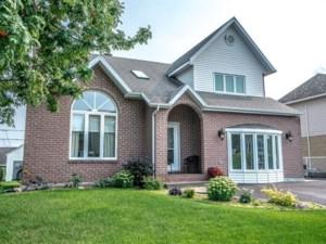 19057680 - Maison à 1 étage et demi à vendre