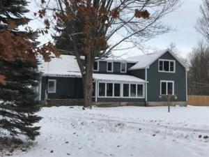 16506961 - Maison à 1 étage et demi à vendre