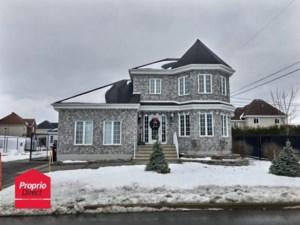 14434761 - Maison à étages à vendre