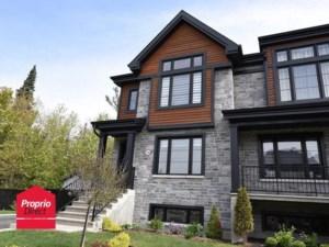 26898929 - Cottage-jumelé à vendre