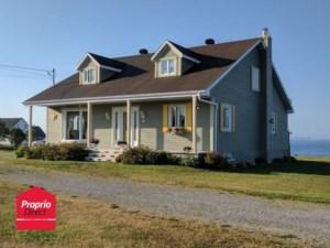 17111538 - Maison à 1 étage et demi à vendre