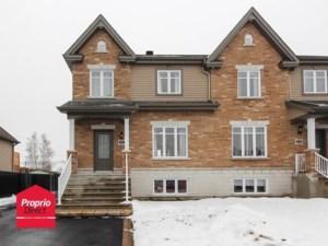 19515463 - Cottage-jumelé à vendre