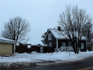 17927202 - Maison à 1 étage et demi à vendre