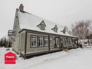 13003934 - Maison à étages à vendre
