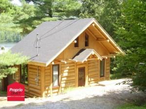 25689662 - Maison à 1 étage et demi à vendre