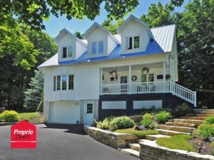 22621322 - Maison à étages à vendre