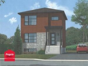26099170 - Maison à étages à vendre