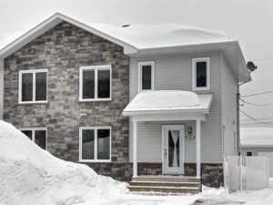 9252446 - Cottage-jumelé à vendre