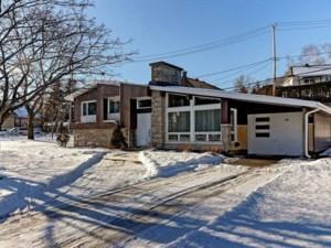 23616864 - Maison à paliers à vendre