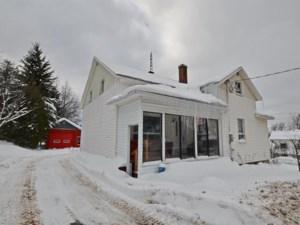 27585493 - Maison à 1 étage et demi à vendre