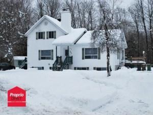 11372675 - Maison à paliers à vendre