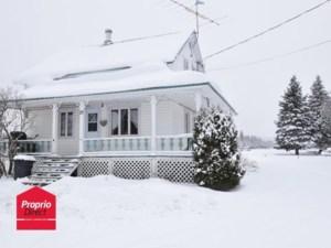 12482422 - Maison à 1 étage et demi à vendre