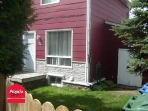 13019384 - Maison à étages à vendre