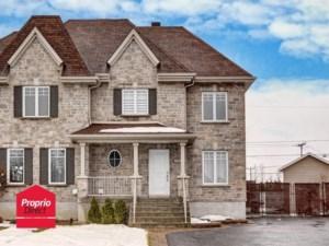 13323610 - Cottage-jumelé à vendre