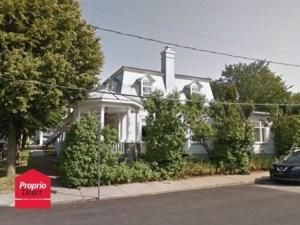 17003341 - Maison à étages à vendre
