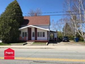 18689037 - Maison à 1 étage et demi à vendre