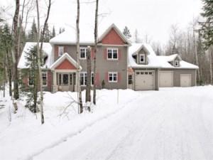 10358754 - Maison à étages à vendre