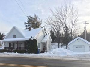 22304651 - Maison à 1 étage et demi à vendre