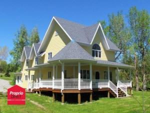 20303361 - Maison à étages à vendre