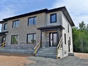 13124291 - Cottage-jumelé à vendre