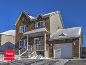 11682104 - Maison à étages à vendre