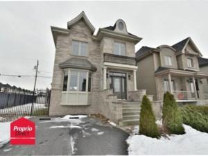 15799946 - Maison à étages à vendre