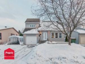 16626180 - Maison à étages à vendre