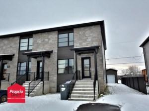 17359013 - Cottage-jumelé à vendre