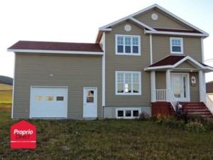 17492473 - Maison à étages à vendre