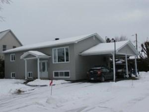 17004640 - Maison à paliers à vendre
