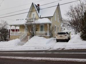 12478767 - Maison à 1 étage et demi à vendre