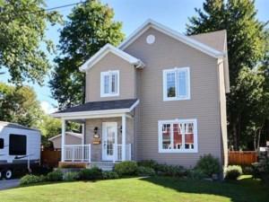 15120344 - Maison à étages à vendre