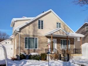 27128431 - Maison à étages à vendre