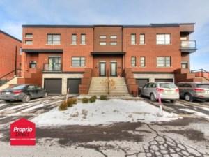 11975949 - Maison à étages à vendre